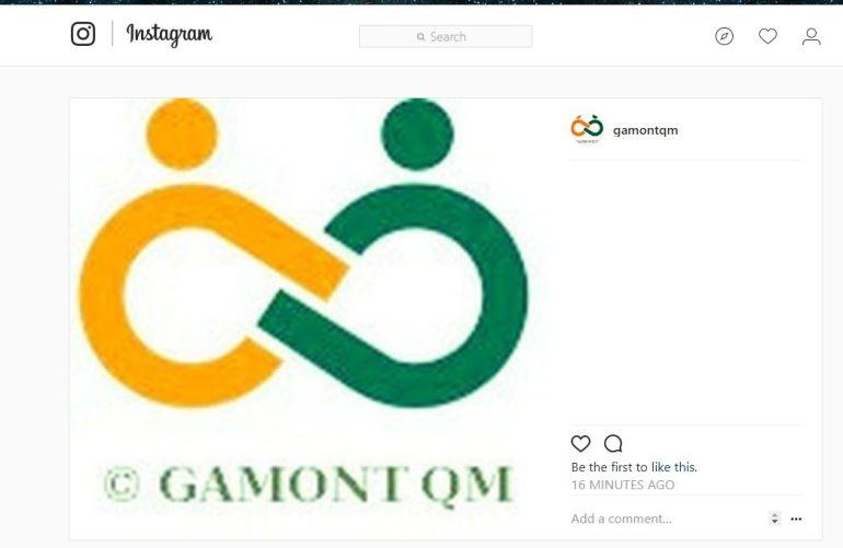 instagamont