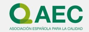 Somos miembros de la AEC