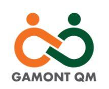 Logo GAMONT FB